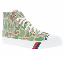 NEW PRO-Keds Royal HI Camo Shoes Men's Sneakers Trainers Multicoloured PK54981