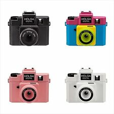 New Holga Digital 3 kinds (pink, mixed color, white) Toy Camera F/S from japan