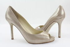 New Enzo Angiolini Maiven Open Toe High Heel Pump MULTIPLE COLORS