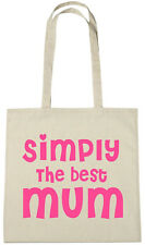 Simply Best Mum Bag, cheap xmas christmas birthday gifts presents for mother