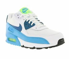 NEW NIKE WMNS Air Max 90 Essential Shoes Trainers White 616730 029