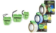 Tadpole Tape Cutter - Moving, Shipping, Painting. Best Handy Tool On The Market!