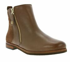 NEW CAPRICE Casual Shoes Womens Ankle Boots Ankle Boots Brown 9-25300-27 306