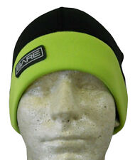 Bare Scuba Diving Kayak Surfing Snorkeling NEO Beanie Green