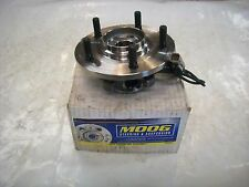 NEW 04-10 PACIFICA TRANSPORTER MOOG REAR WHEEL HUB ASSY W SENSOR 513201