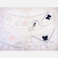 Baby Pram Set Quilt & Pillow Case Satin Ribbons Spanish Romany Style by Kinder