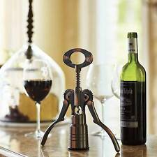 NEW CAMPAGNOLO BIG CORKSCREW SILVER OR BRONZE IN GIFT BOX WINE ITALY CYCLING!