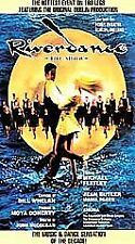 Riverdance - The Show (VHS, 1996, Clam Shell Case)