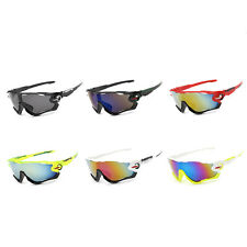 Useful New Hot Sports Goggles Outdoor Glasses Cycling Bike Sunglasses Unisex