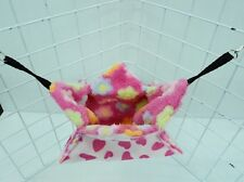 Sugar Glider Hanging Bed Pouch