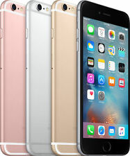 Apple iPhone 6 6S Factory Unlocked Sim Free Smartphone-Various Colours & Grade *