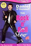 Daniel O'Donnell - The Rock 'N' Roll Show DVD (2006) Special Edition 2-Disc Set