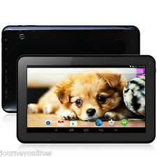 10.1 inch Android 4.4 Tablet PC WSVGA Screen A33 Quad Core 1GB RAM 16GB ROM