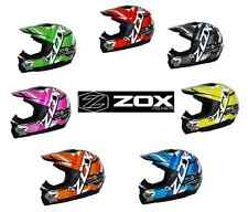 Zox Rush Code Helmet Multiple Color-Adult