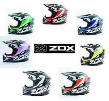 Zox Rush Pulse Helmet Multiple Color-Adult