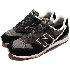 New Balance WR996GV D Wide Grey Black Gum Women Running Shoes Sneakers WR996GVD