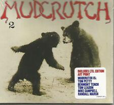 TOM PETTY NEW UNOPENED CD 2 [5/20] * by Mudcrutch (CD, May-2016, Warner Bros.)