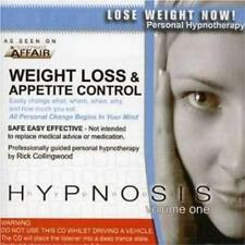 Rick Collingwood Weight Loss & Appetite Contol (Hypnosis, CD