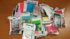 Wholesale Lot of 100 50 25 Cell Phone Case iPhone Samsung LG HTC Motorola Nokia
