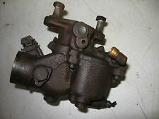 Gravely Zenith Carburetor - Model L
