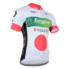 Cycling Road Bike Bicycle Team Clothing Jersey Shirts Tops Riding Sport Wear 109