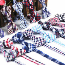 Child Kids Boys Toddler Infant Bowtie Pre Tied Wedding Party Bow Tie Necktie New