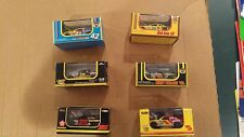 1998-1999 1/64 Revell Collection NASCAR Various Drivers-Labonte Wallace Irvan