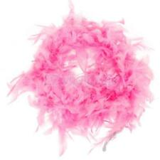 6ft Feather Boas Fluffy Craft DIY Decor Princess Costume Party Favor Dress Up