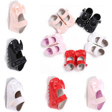 2017 Summer fashion Baby Crib Toddler Shoes cute Sandals Soft sole shoes #QGRH