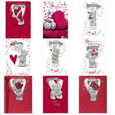 Valentines Me to You Bear Cards