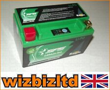 Lipo Lithium Motorbike Battery Honda Giorno Crea Up to 2003 LIPO07A