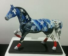 THE TRAIL OF PAINTED PONIES FOR SPACIOUS SKIES 2008 IN BOX Signed by Artist NEW