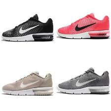 Wmns Nike Air Max Sequent 2 II Womens Running Shoes Sneaker Pick 1