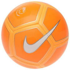 Nike Premier League Football, Nike Pitch 2016-2017 Football - Orange