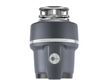 Evolution Compact Sink Garbage Disposal by InSinkErator w 3/4 HP Continuous Feed
