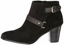 Marc Fisher Women's Ella Harness Ankle Boots