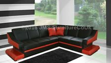 Corner Sofa Bed - VIRAGE -  New ***  with LED lighting  ***
