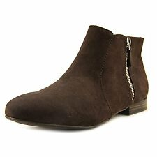 New Directions Tiburon Women Round Toe Synthetic Ankle Boot