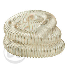 Flexible Ducting Hose PU Fume, Woodworking & Dust Extraction - Clearance