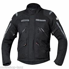 Held 6328 Men's Jacket Textile jacket Biker jacket Tour jacket BLACK - 8 BLACK