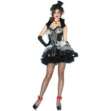 Vampire Costume Adult Sexy Outfit Halloween Fancy Dress