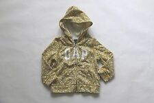 Baby Gap Girl Arch Logo Floral Zip Hoodie NwT 12-18M 18-24M 3T 5T