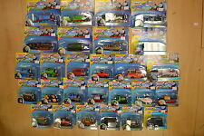 THOMAS THE TANK ENGINE & FRIENDS TAKE N PLAY DIECAST COLLECTABLE TOY TRAINS GIFT