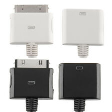 New 30-PIN Dock Extender Extension Cable For Apple iPhone iPod Nano Touch