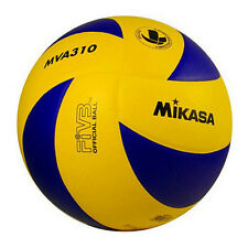 MIKASA MVA 310 OFFICIAL FIVB VOLLEY BALL SIZE 5