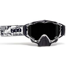 509 Sinister X5 Goggles - EVOLUTION - Snow Sports - Polarized Smoke Lens - NEW