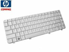 *New & Genuine* HP Pavilion DV3-2001tx DV3-2006tu White US Keyboard 530645-001