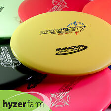Innova Star ROC 3 *pick your weight & color* Hyzer Farm disc golf Star ROC3