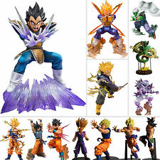 Anime Dragonball Z Dragon Ball DBZ Goku Piccolo Action Figure Kids Toys Set Gift