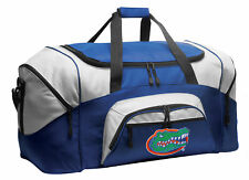 COLLEGE Logo DUFFEL BAGS Official NCAA Duffle Bags for GYM or Travel Luggage